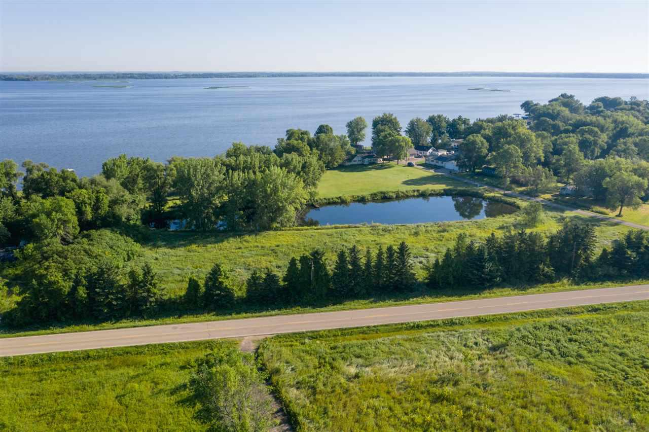 View Vacant Land For Sale at LABELLE SHORE ROAD, Winneconne, WI