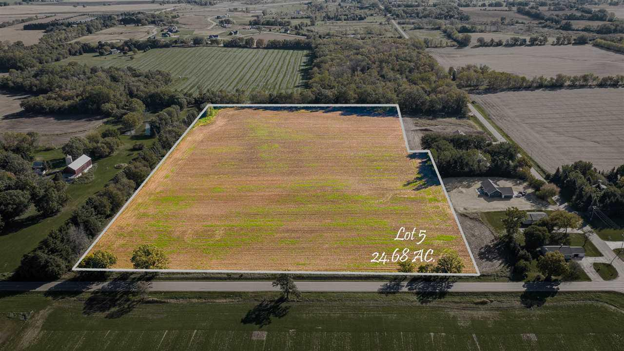 View Vacant Land For Sale at HWY  M, Winneconne, WI