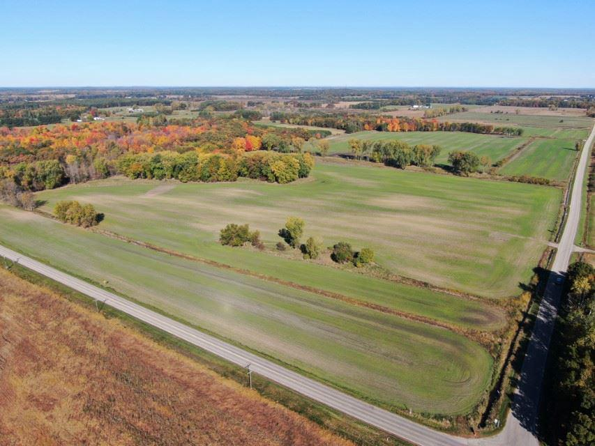 View Vacant Land For Sale at 80 AC Cty Rd C, Montello, WI