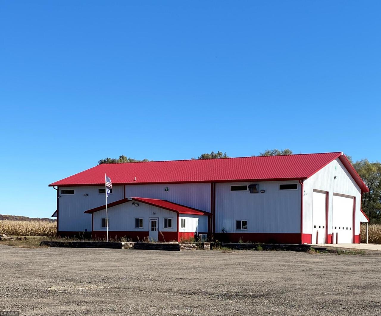 View Commercial For Sale at W7852 170th Ave, Hager City, WI