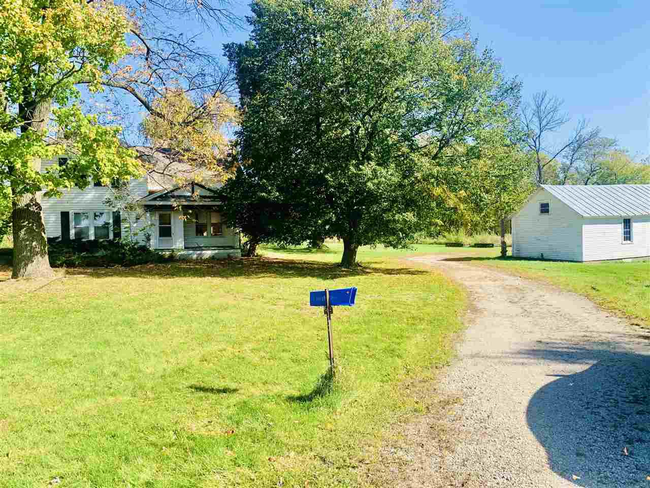 View Single-Family Home For Sale at 8511 HWY 91, Berlin, WI