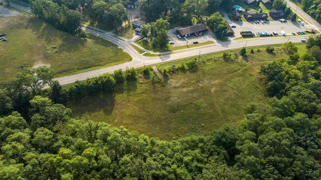 View Vacant Land For Sale at L2 County Road A/Hillside Dr, Wisconsin Dells, WI