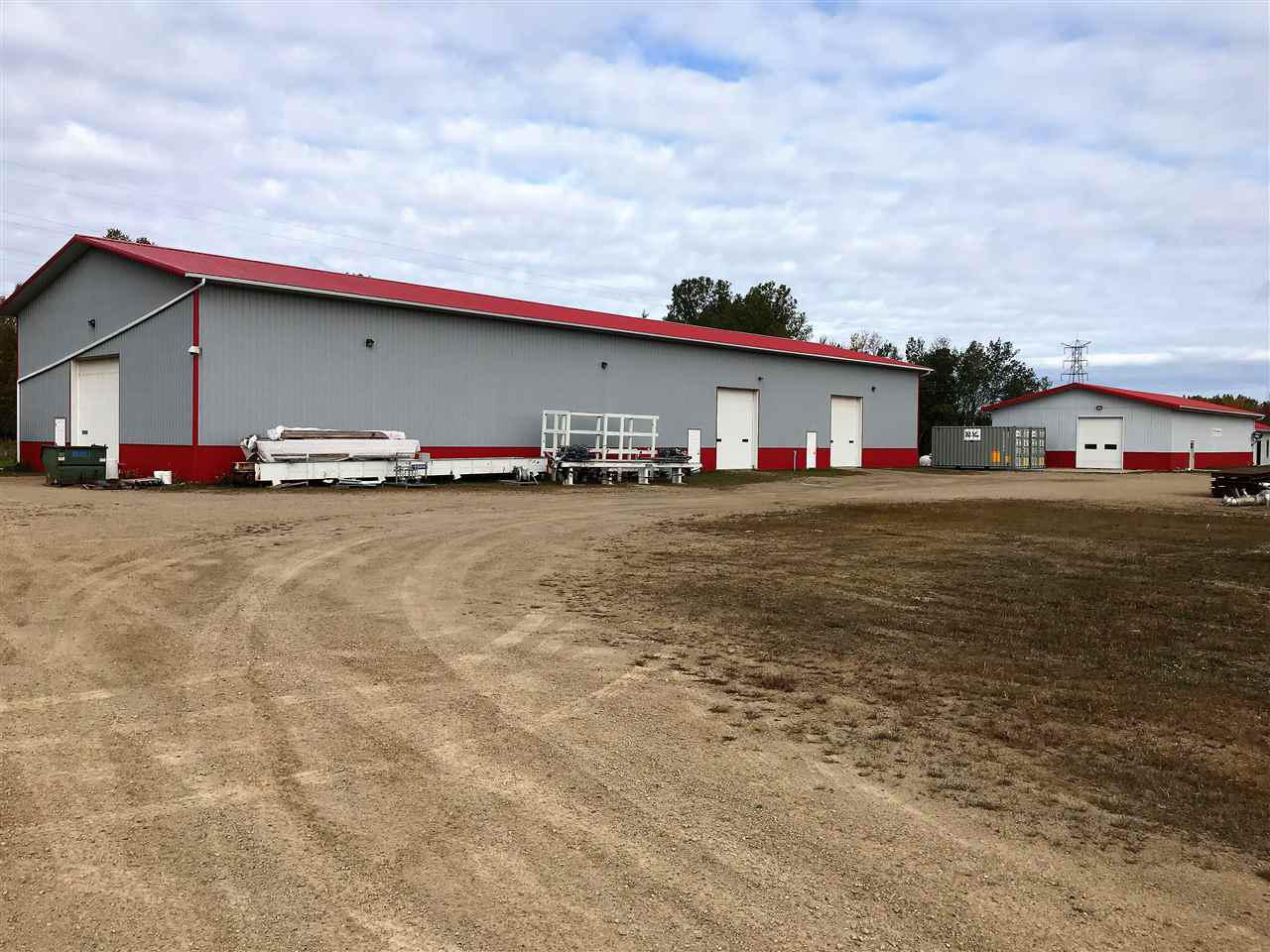 View Commercial For Sale at 7011 HWY 141, Stiles, WI
