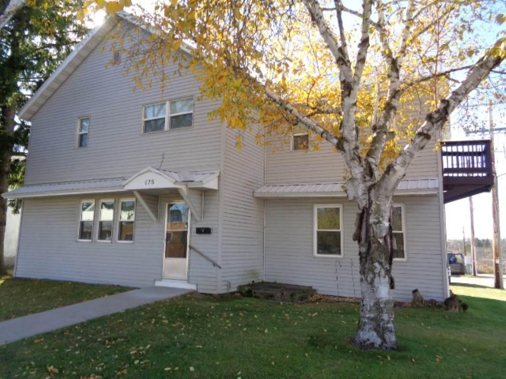 View Multi-Family For Sale at 175 N MAIN STREET, Oconto Falls, WI