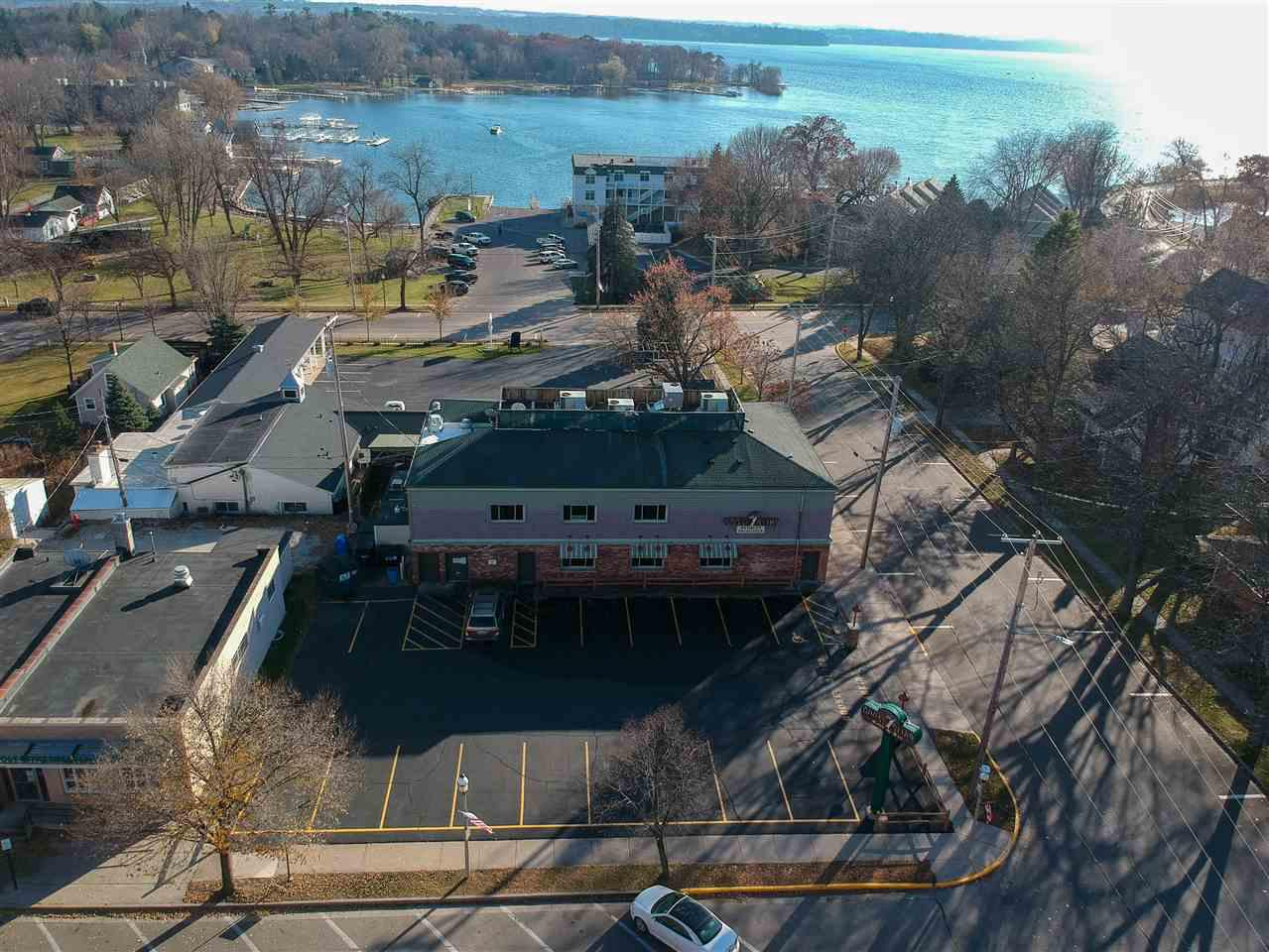View Commercial For Sale at 512 Gold St, Green Lake, WI