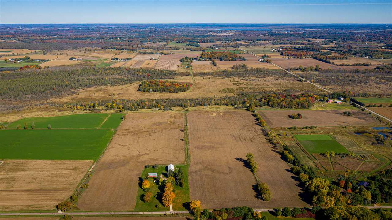 View Vacant Land For Sale at W660 ARCHER DRIVE, Fremont, WI