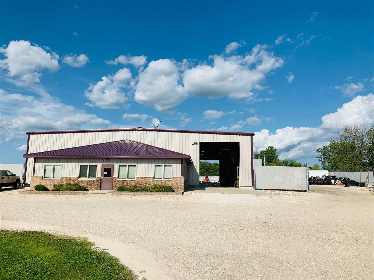 View Commercial For Sale at 5279 HWY R, Denmark, WI