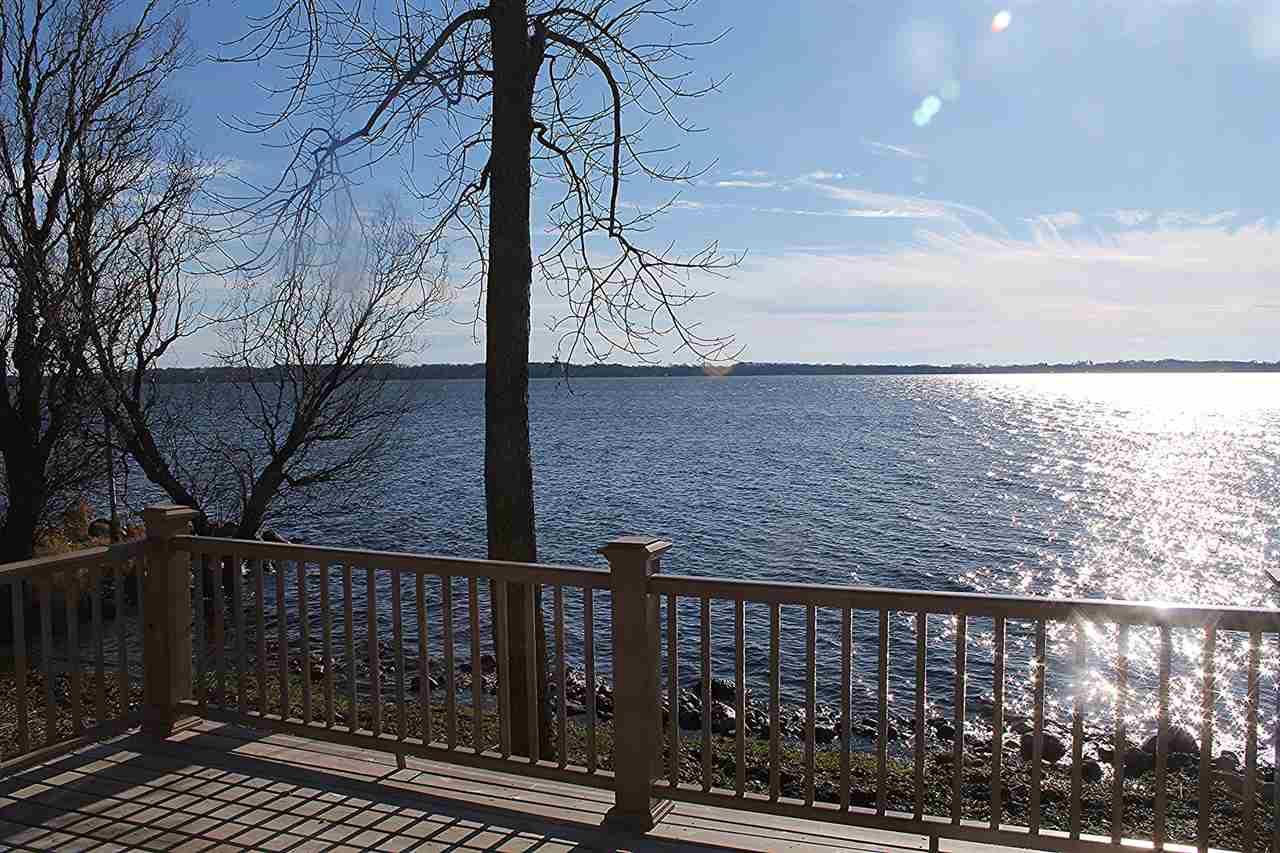 View Condo For Sale at W983 W North Shore Dr #4, Montello, WI