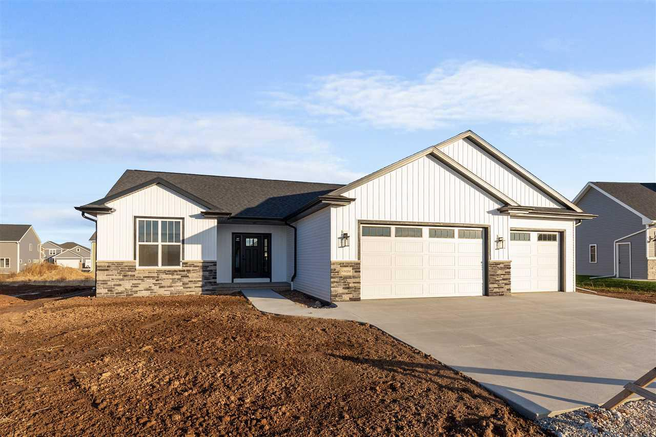View Single-Family Home For Sale at N9324 MULHOLLAND LANE, Appleton, WI