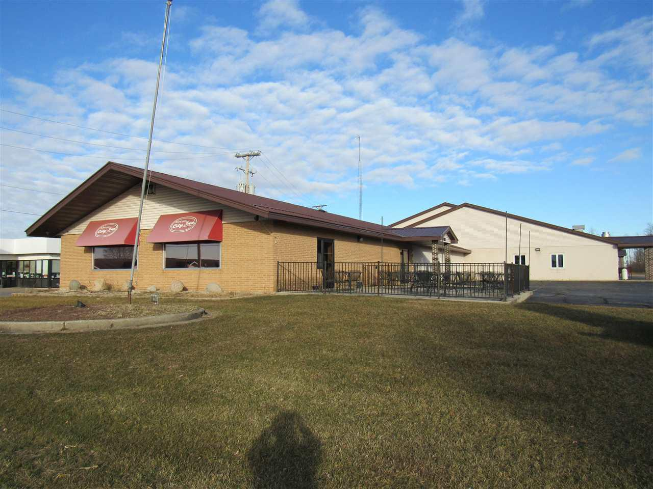 View Commercial For Sale at 689 BROADWAY STREET, Berlin, WI