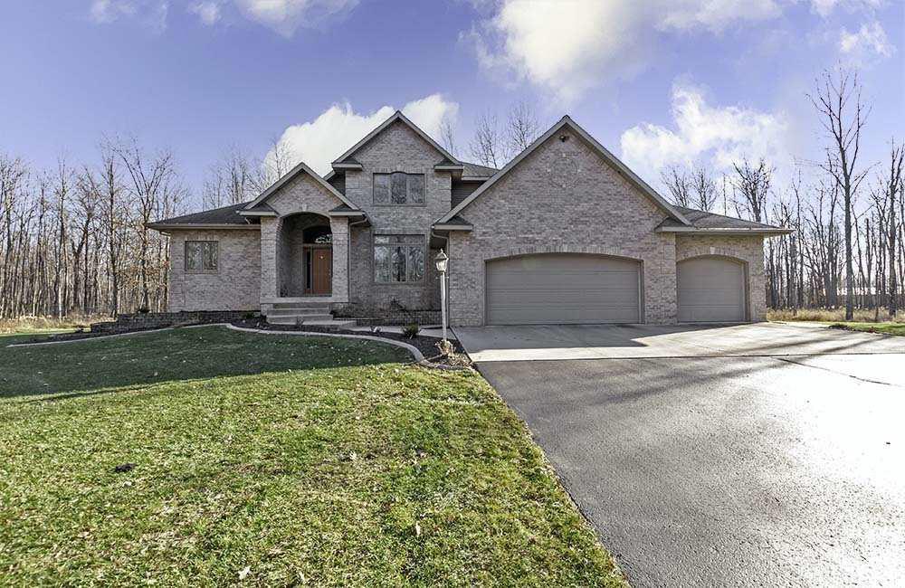 View Single-Family Home For Sale at N1738 HALE ROAD, Peshtigo, WI