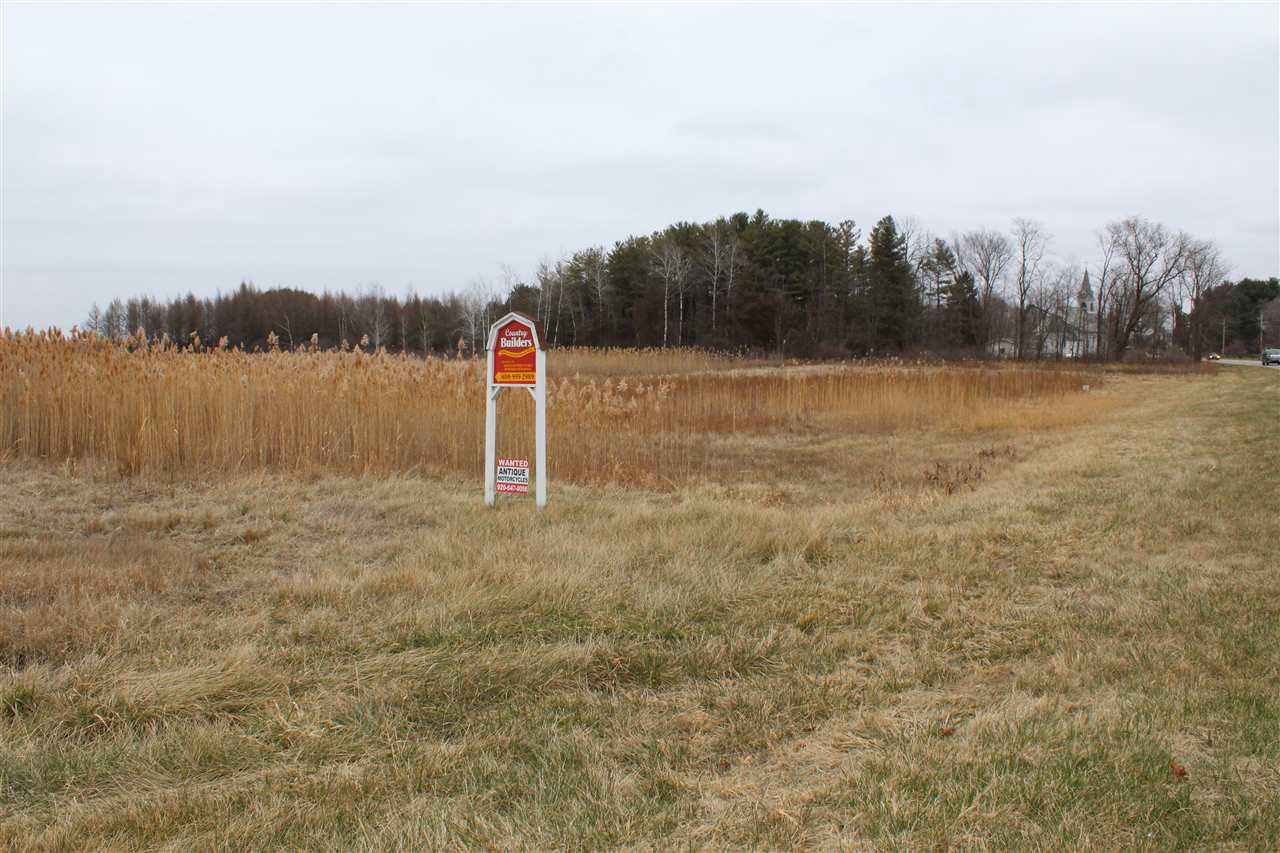 View Vacant Land For Sale at HWY EF, Berlin, WI