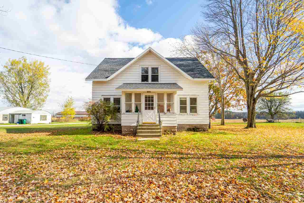 View Single-Family Home For Sale at 8362 EASY STREET, Fremont, WI
