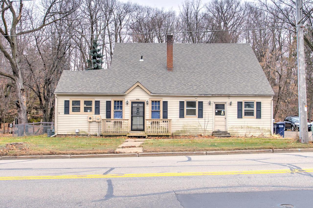 View Single-Family Home For Sale at 297 E Main St, Ellsworth, WI