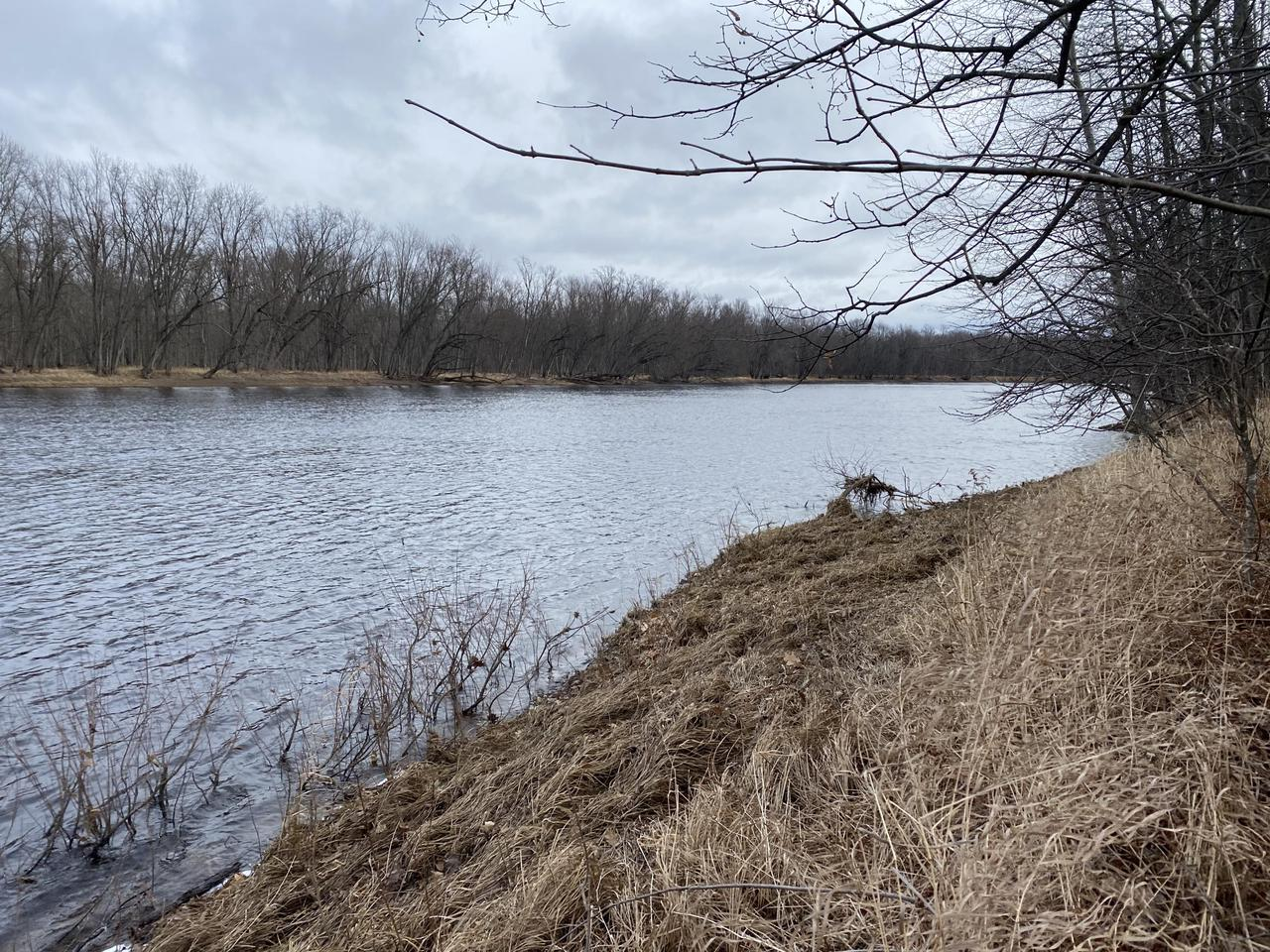 View Vacant Land For Sale at N11512 River Rd, Wausaukee, WI