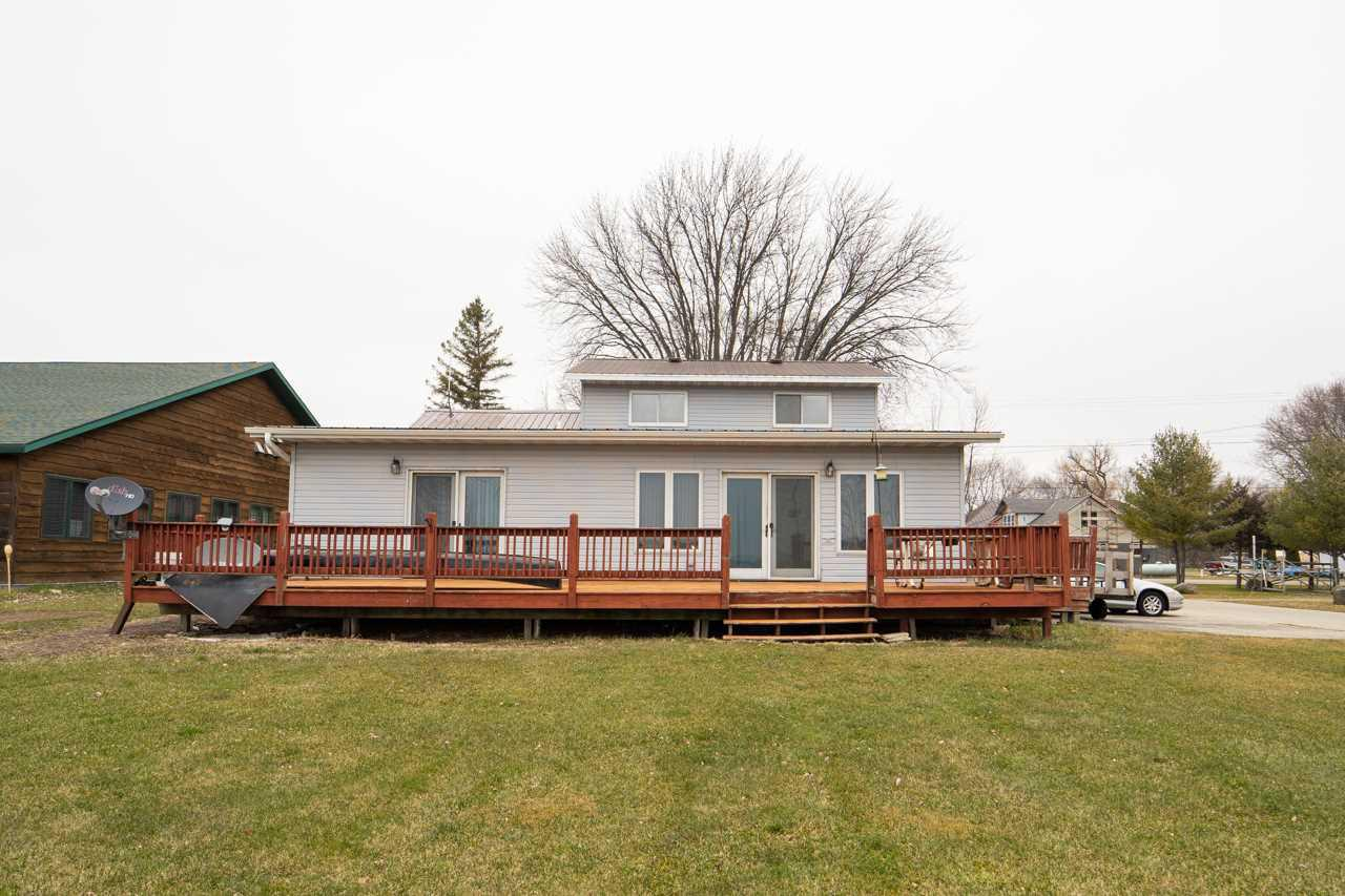 View Single-Family Home For Sale at N5083 PARK STREET, Fremont, WI