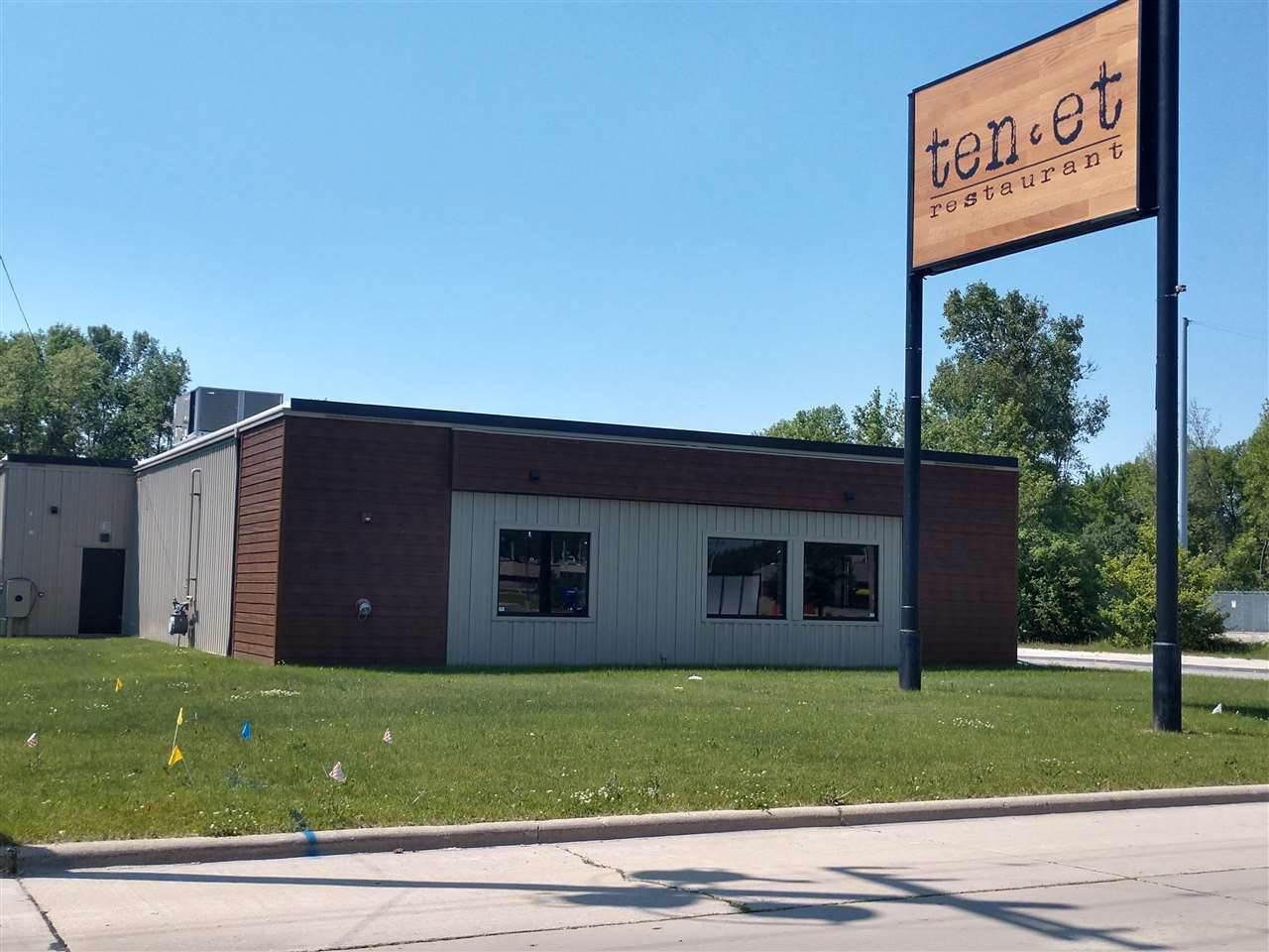 View Commercial For Sale at 2475 W MASON STREET, Green Bay, WI