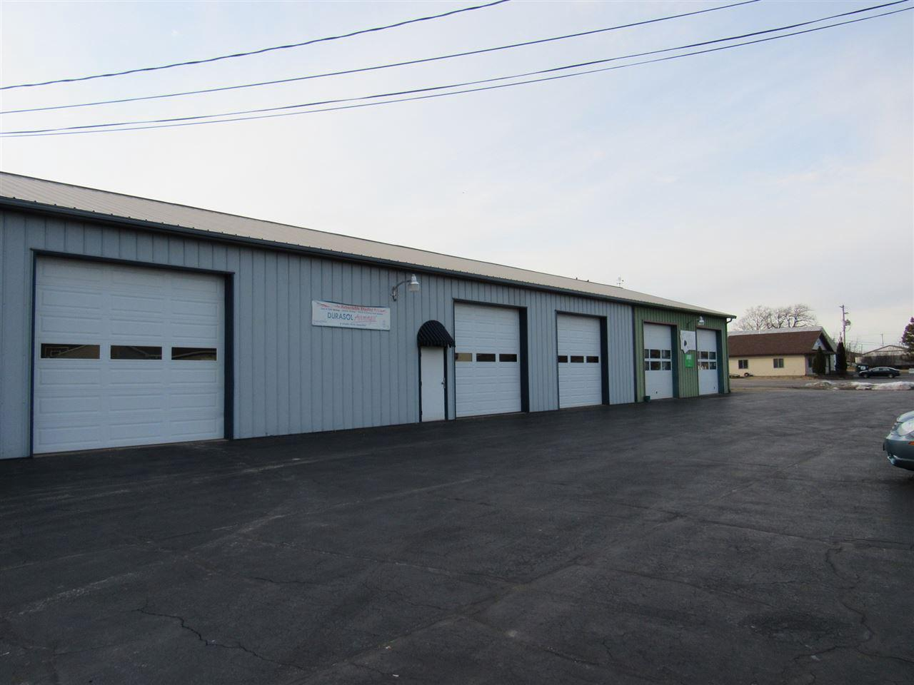 View Commercial For Sale at 1565 DEERWOOD DRIVE, Neenah, WI