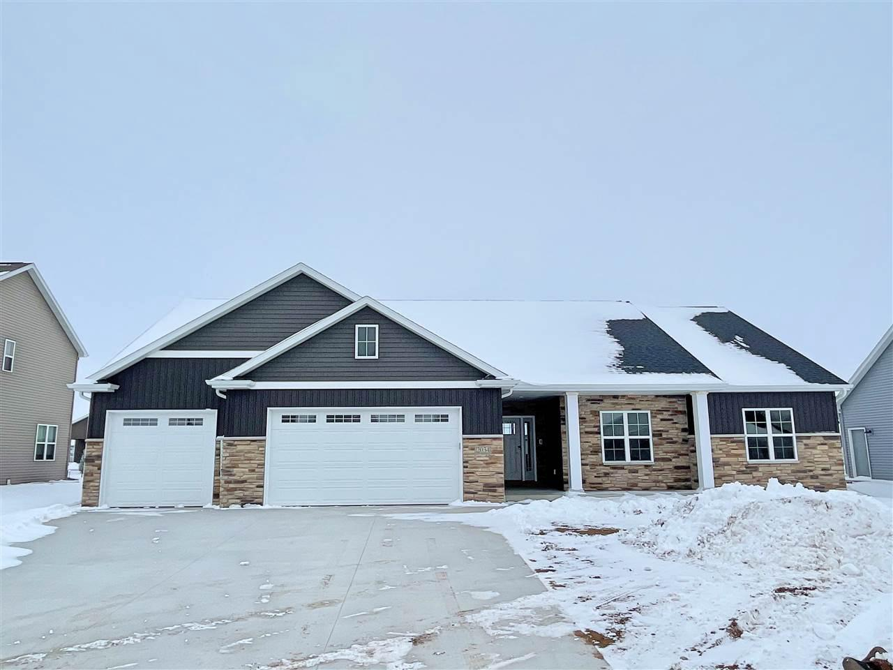 View Single-Family Home For Sale at 2034 BIG BEND DRIVE, Neenah, WI