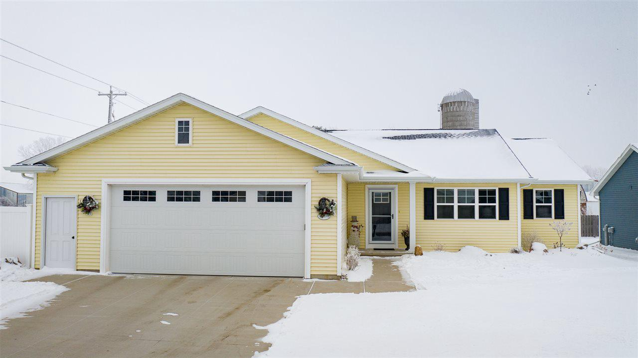 View Single-Family Home For Sale at N9094 PAPERMAKER PASS, Menasha, WI