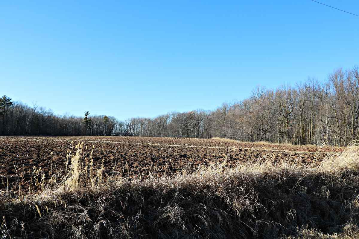 View Vacant Land For Sale at SECTION LINE ROAD, Kaukauna, WI