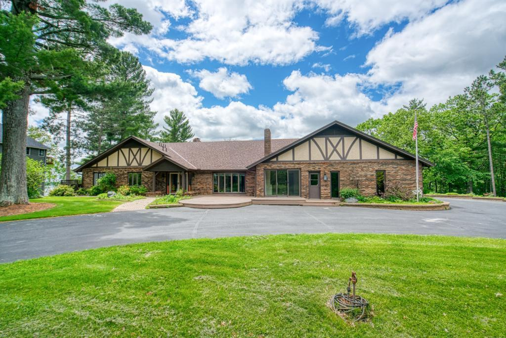 View Single-Family Home For Sale at 1266 Marina Dr, Amery, WI