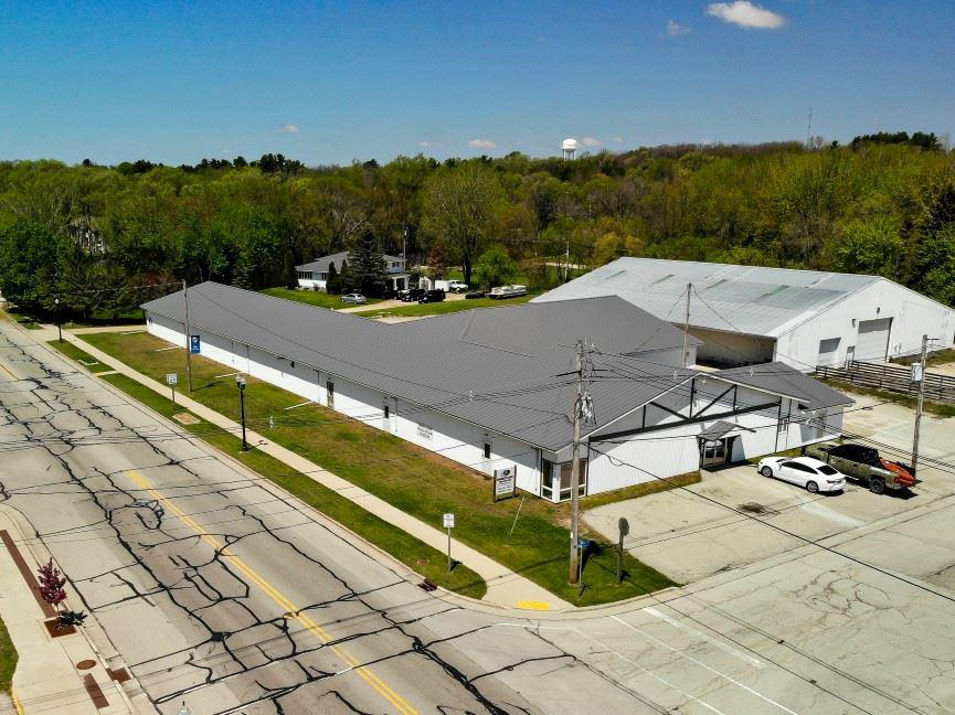 View Commercial For Sale at 101 Mechanic St #1, Princeton, WI