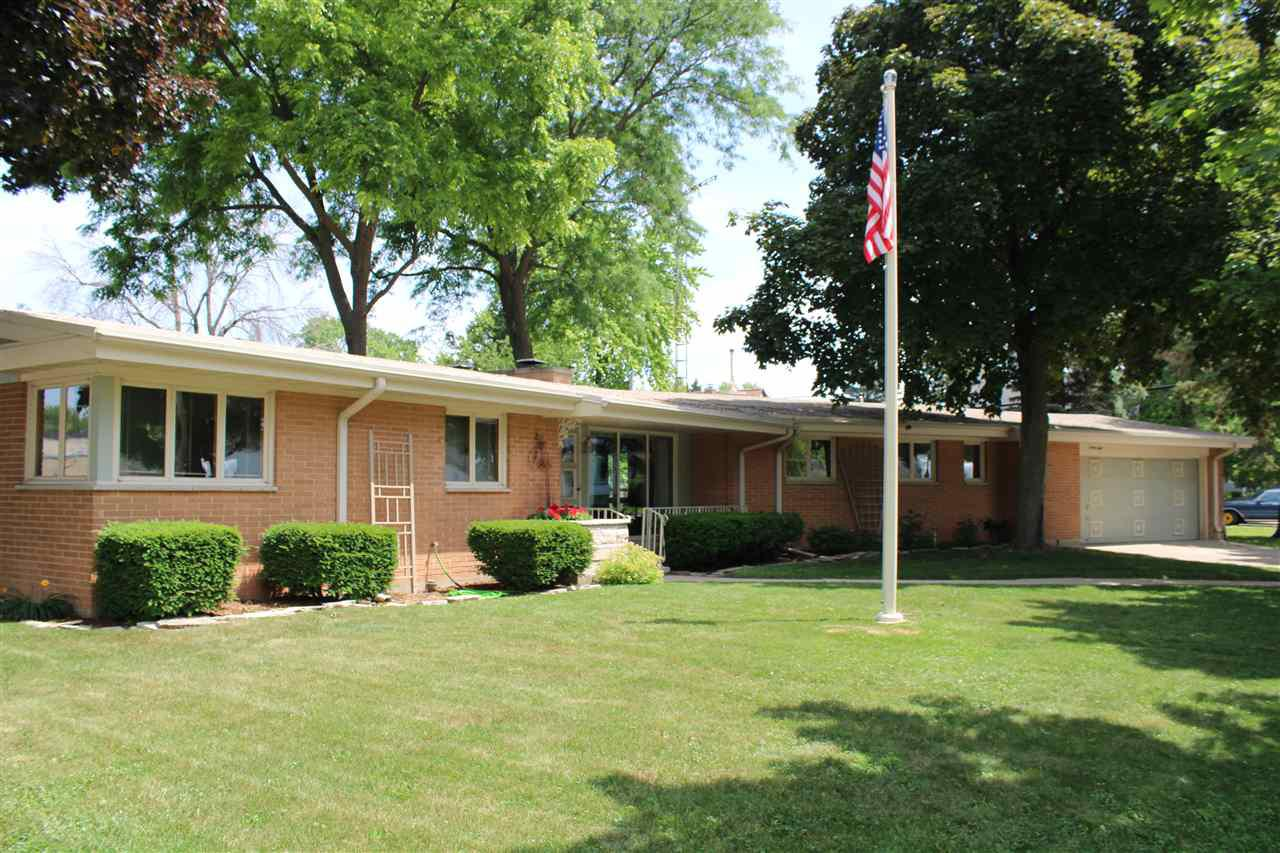 View Single-Family Home For Sale at 98 CLEVELAND STREET, North Fond Du Lac, WI