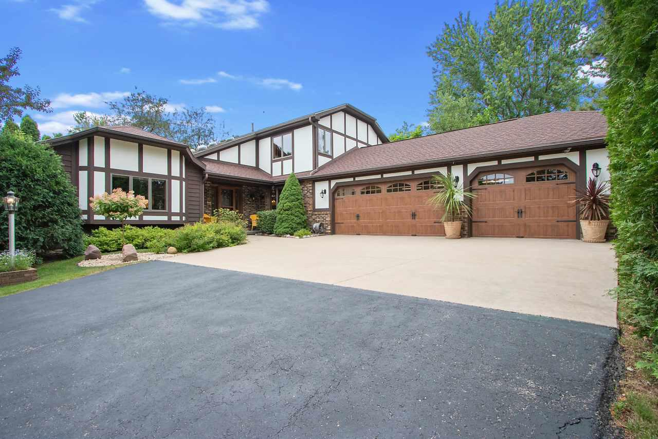View Single-Family Home For Sale at 8348 PINE CONE CIRCLE, Larsen, WI