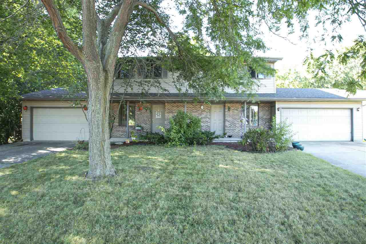 View Multi-Family For Sale at 1045 9TH STREET, Menasha, WI