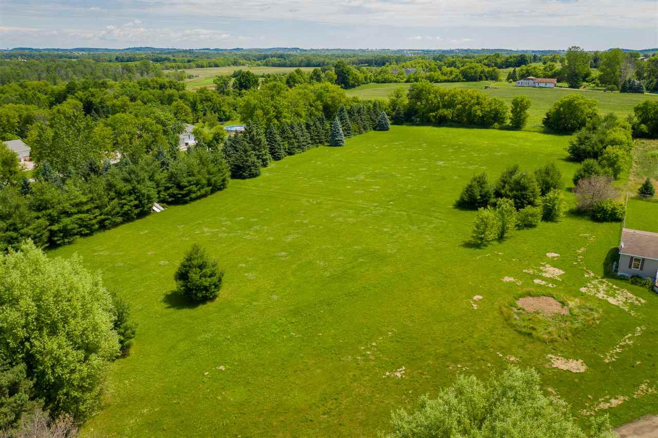 View Vacant Land For Sale at ERDINE LANE, Dale, WI