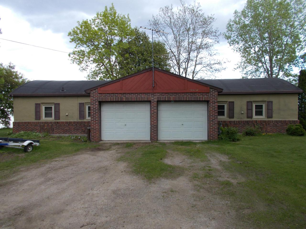View Multi-Family For Sale at N2786 State Highway M35, INGALLSTON, MI