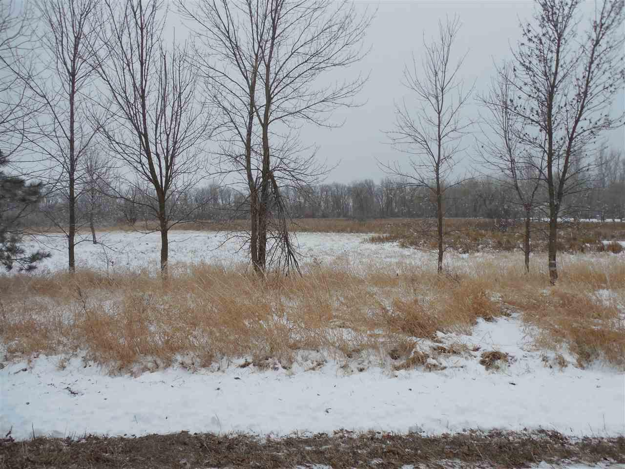 View Vacant Land For Sale at EUREKA LOCK ROAD, Omro, WI