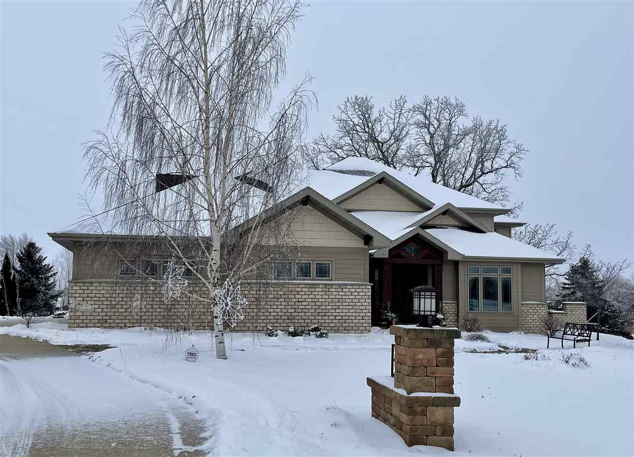 View Single-Family Home For Sale at 3077 SAFFRON LANE, Neenah, WI