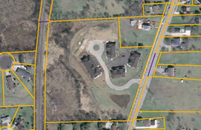 View Vacant Land For Sale at 202 Forest Ridge Ct #-312, Saukville, WI