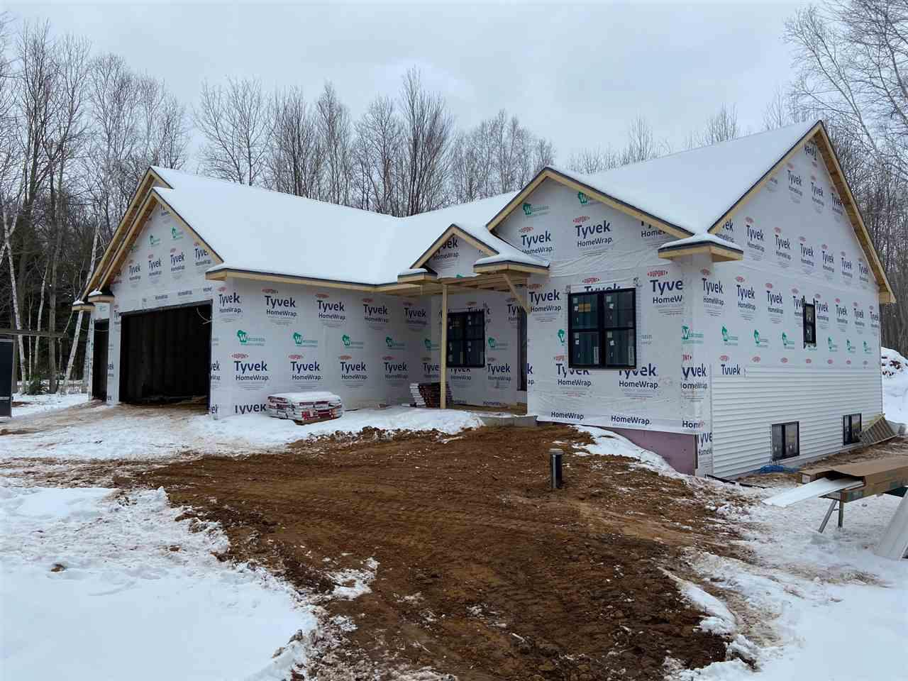View Single-Family Home For Sale at 4725 LOST CREEK LANE, Suamico, WI