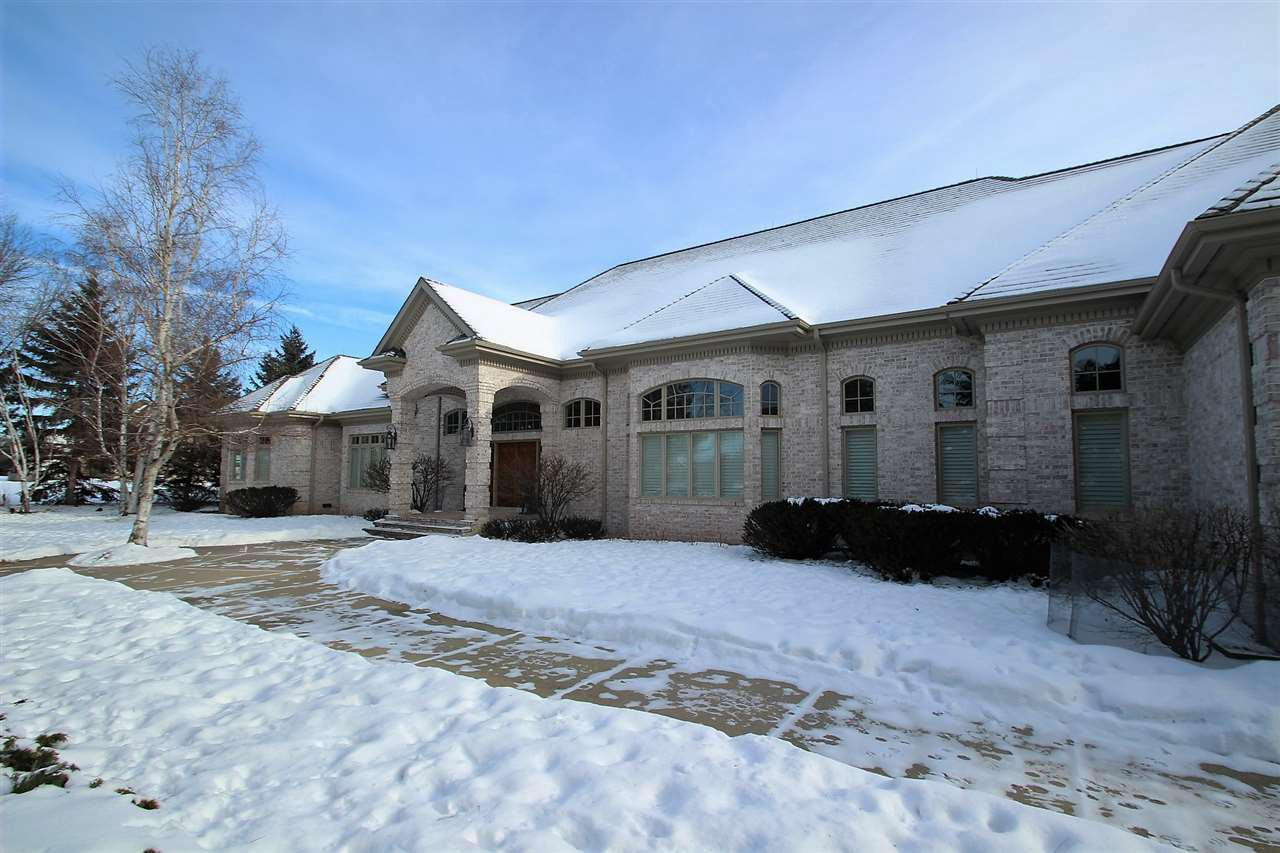 View Single-Family Home For Sale at 2387 LOST DAUPHIN ROAD, De Pere, WI