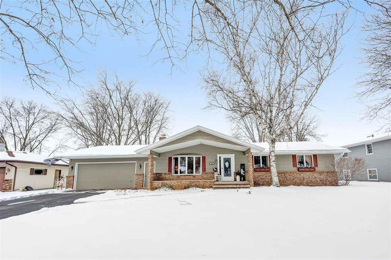 View Single-Family Home For Sale at 749 WOODSIDE DRIVE, Seymour, WI