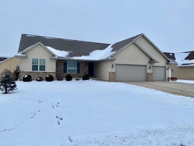 View Single-Family Home For Sale at 908 TRAILSIDE COURT, De Pere, WI