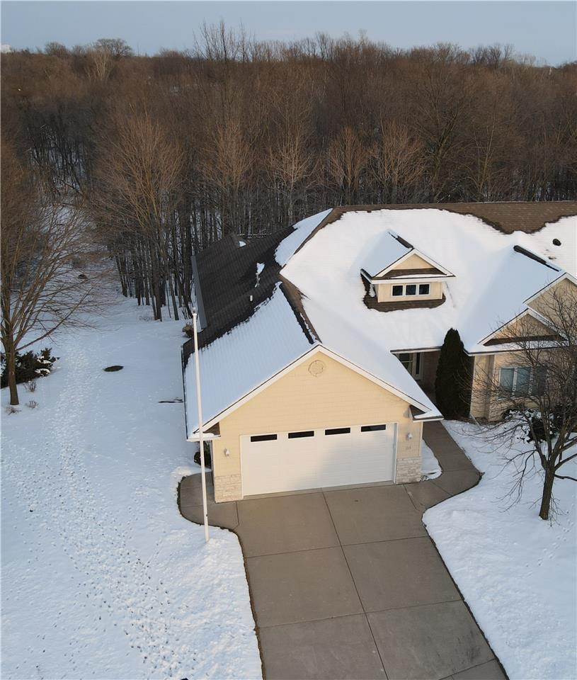 View Condo For Sale at 325 HIDDEN RIDGES COURT, Combined Locks, WI