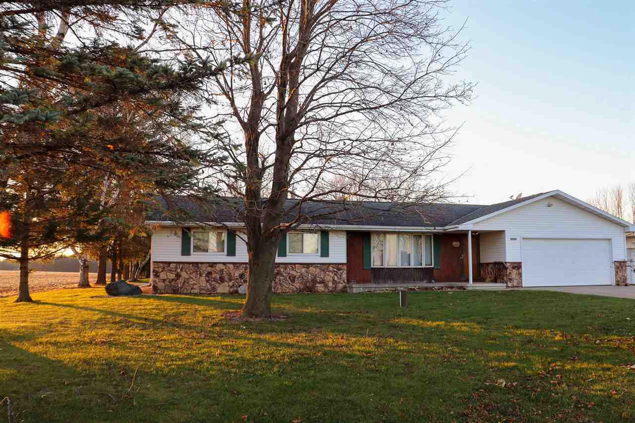 View Single-Family Home For Sale at N7495 VANDEN HEUVEL ROAD, UNKNOWN, WI