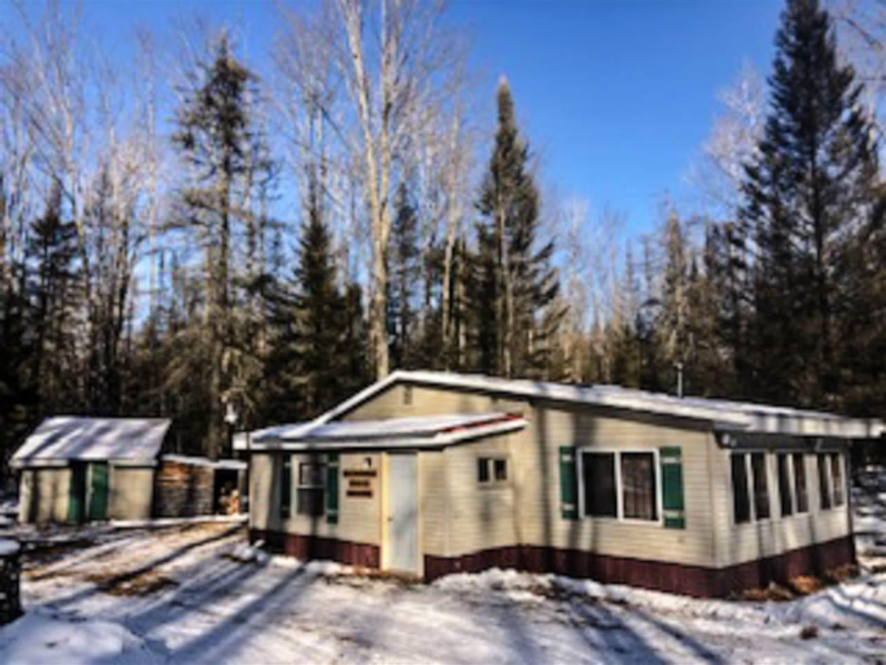 View Single-Family Home For Sale at 5002 BEAR PAW ROAD, Amberg, WI