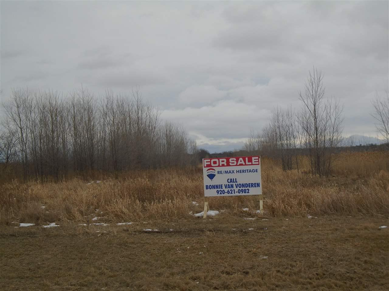View Vacant Land For Sale at 3200 MONROE ROAD, De Pere, WI
