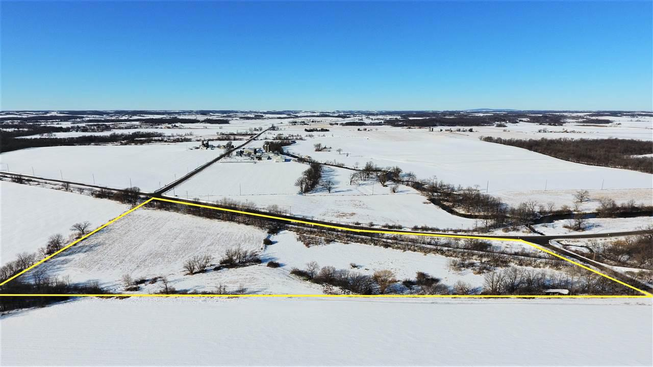 View Vacant Land For Sale at 12.2 Acres Hwy 69, Belleville, WI