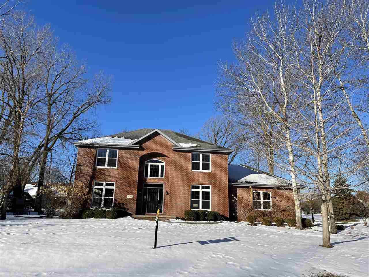 View Single-Family Home For Sale at 1780 SCARLET OAK TRAIL, Oshkosh, WI