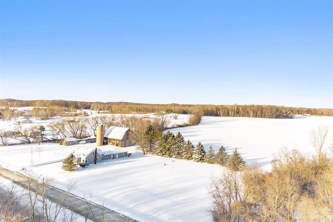 View Vacant Land For Sale at N5981 LAMBIE ROAD, De Pere, WI