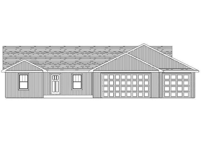 View Single-Family Home For Sale at 1931 RED FOX LANE, Kaukauna, WI