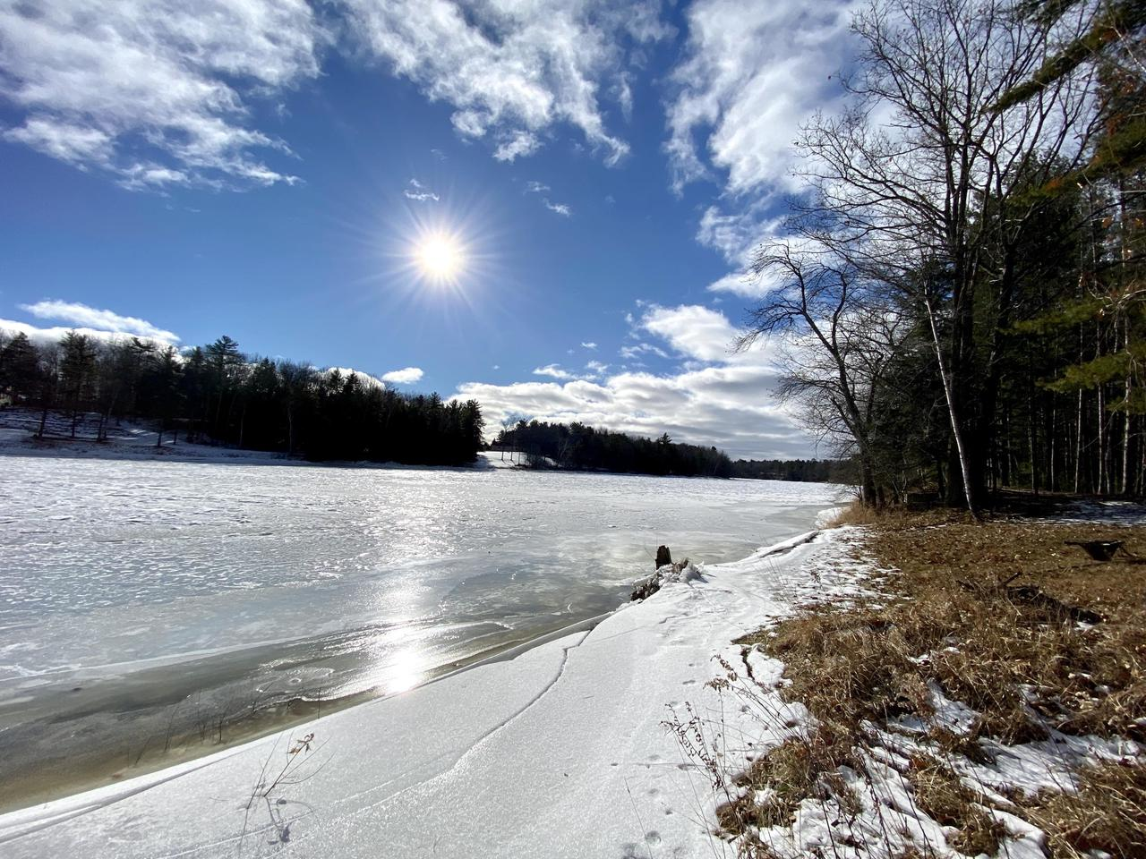 View Vacant Land For Sale at Lt 1 Menominee River Dr, Porterfield, WI