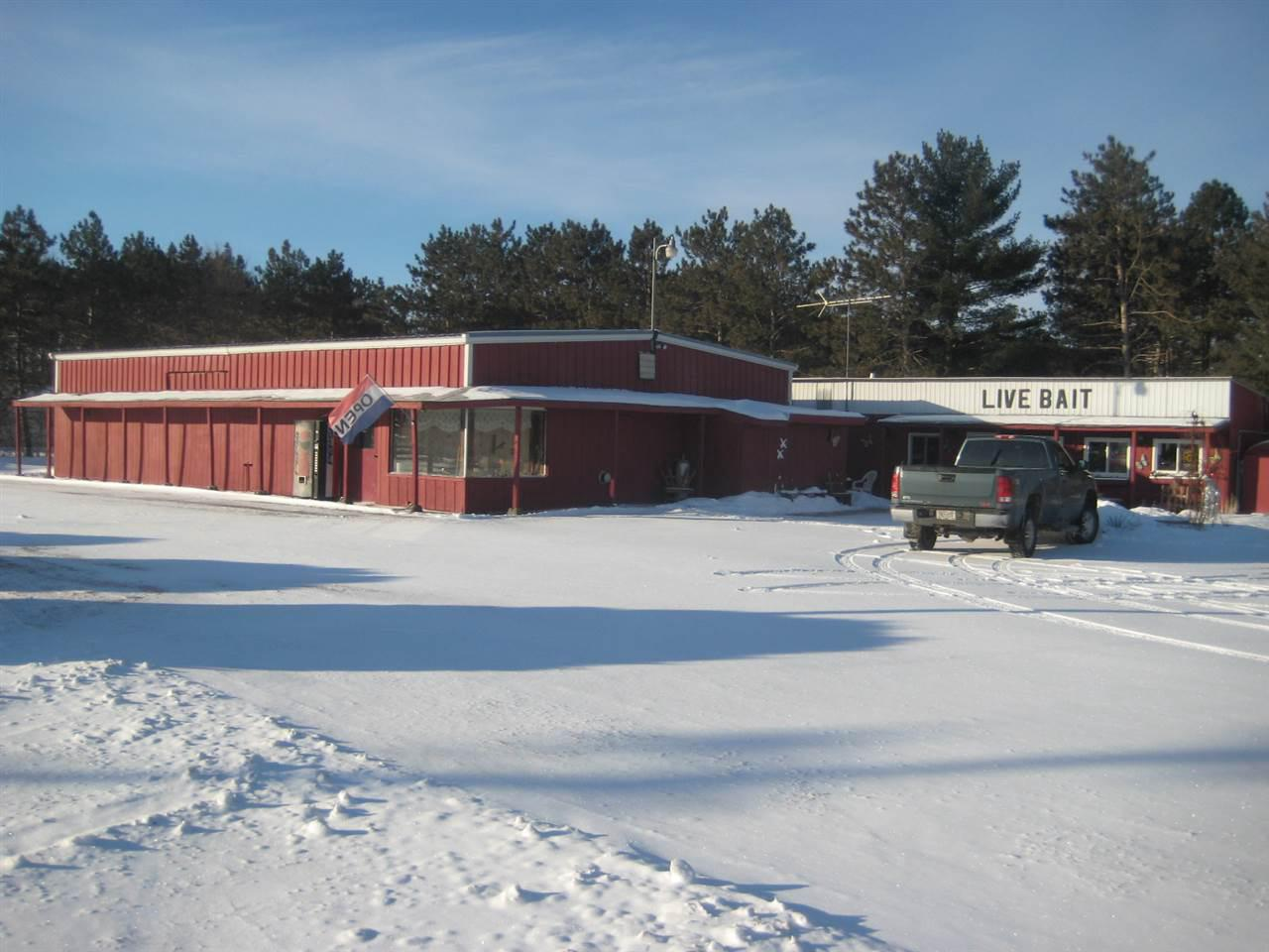 View Commercial For Sale at N1629 Hwy 22, Montello, WI