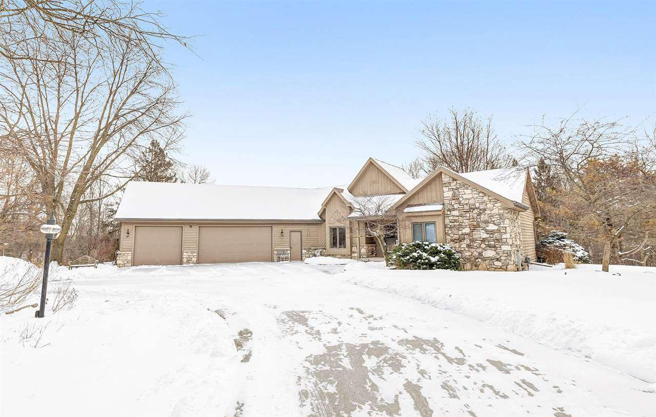 View Single-Family Home For Sale at 177 PINE COURT, Appleton, WI